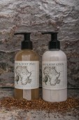 Rooibos Hand & Body Wash and Hand and Body Lotion