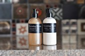 Rooibos Bath and Shower Gel & Body Lotion